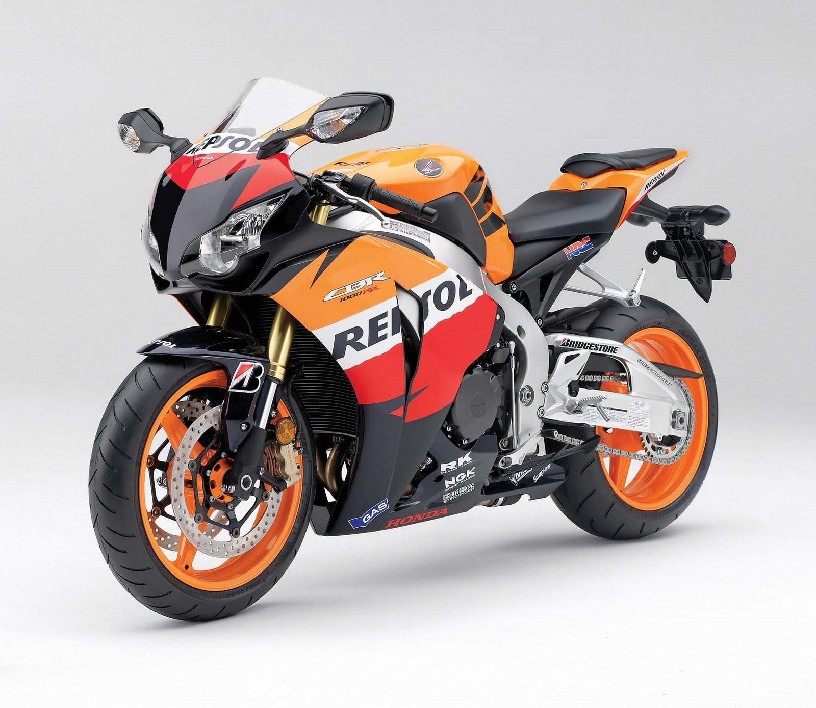 2014 Cbr 1000rr Motorcycle Template