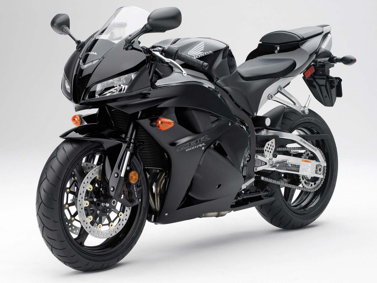2014 CBR 600rr | Motorcycle template