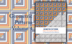 geometric patterns volume 4