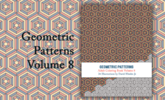 geometric patterns volume 8